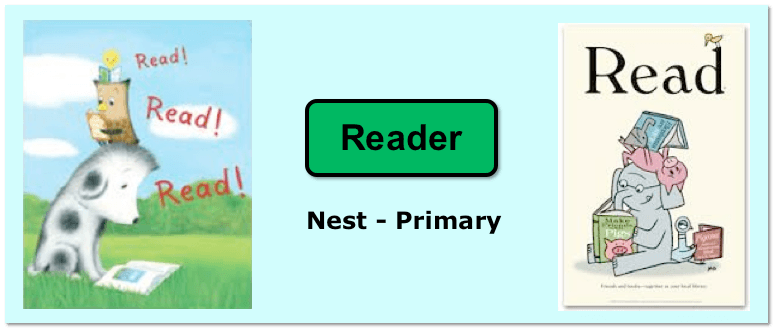 Banner Reader