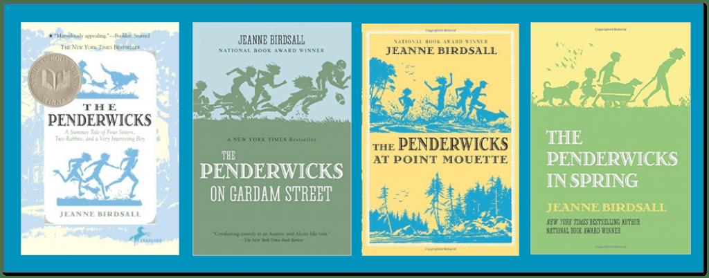 Birdsall Penderwick
