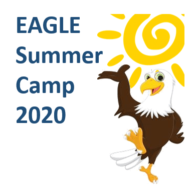EAGLE Summer Camp 2020 Cancelled