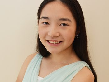 EAGLE Alum Sophia Jiang wins the MSO's 2021 Final Forte competition